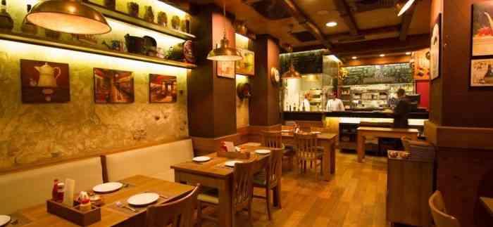 أفضل مطاعم أكل شعبي في القاهرة