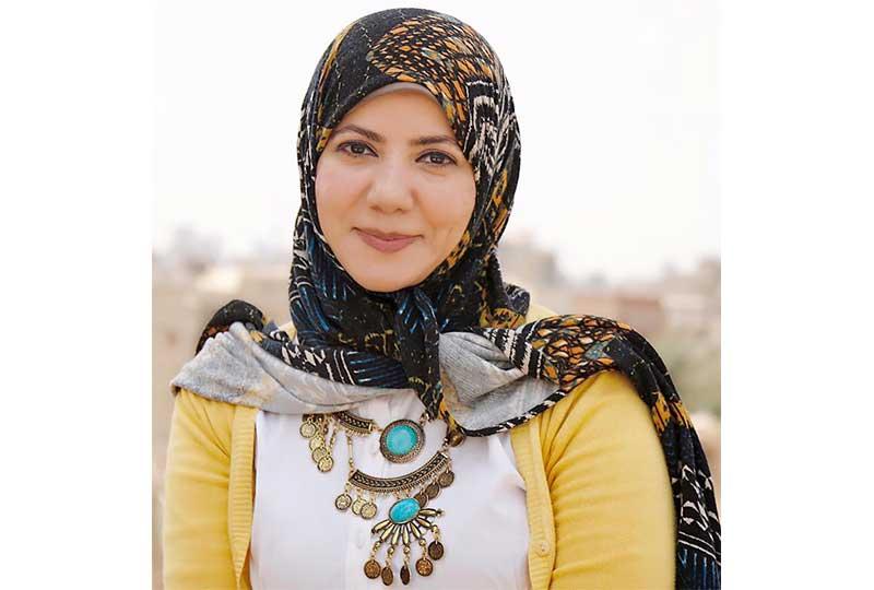 ريهام العراقي