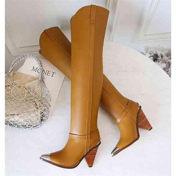 أحذية معب عالي هافان
