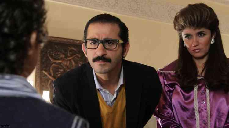 أفلام أحمد حلمي - على جثتي
