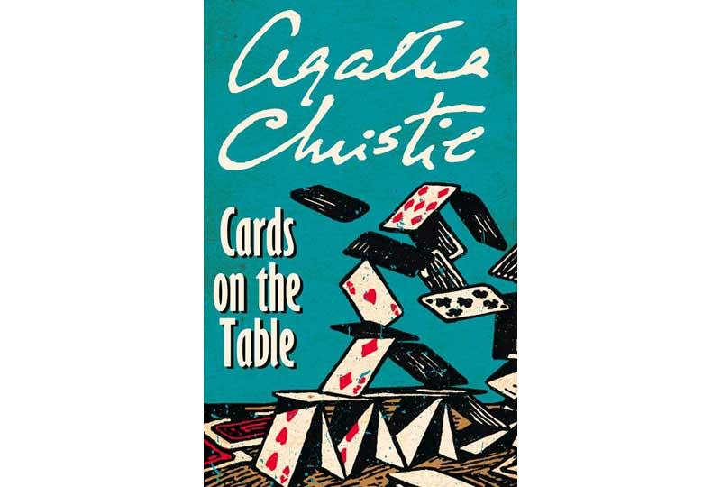 أوراق لعب على الطاولة - Cards on the Table