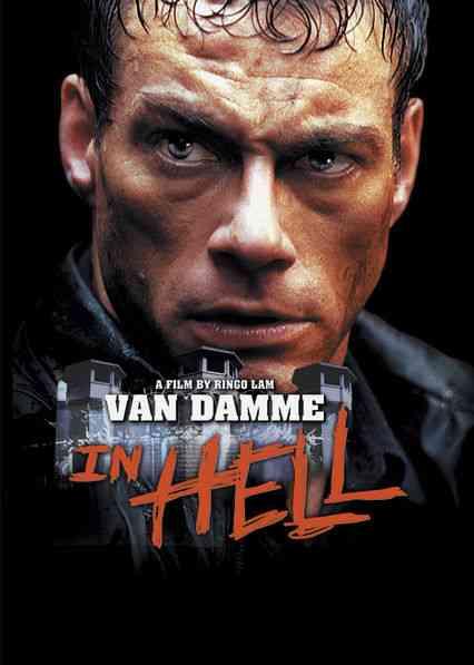 أفلام فاندام In Hell