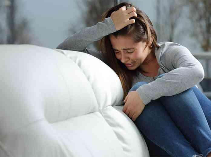 تأثير العنف النفسي