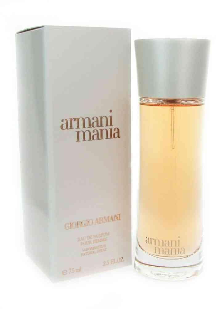 عطر Gorigo Armani Armani Mania for Women