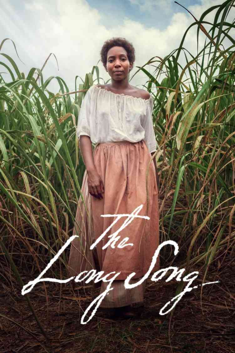 مسلسل The Long Song