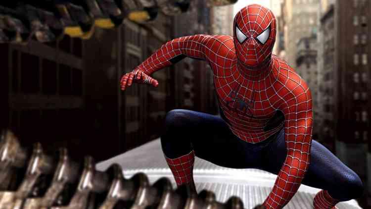 فيلم Spider-Man 2