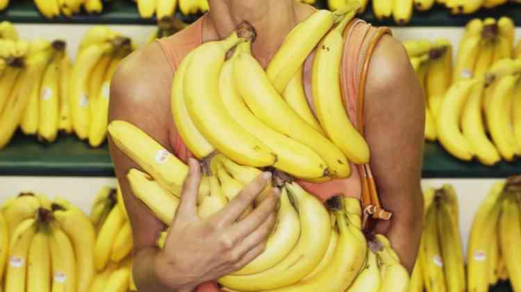 رجيم الموز بالتفصيل لتخسيس الوزن طبيعيًا