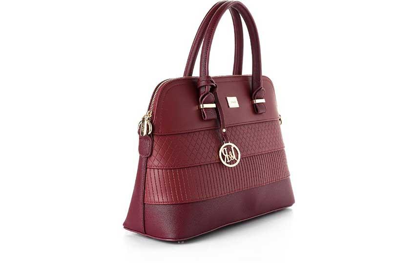 حقيبة يد لهدايا عيد الأم