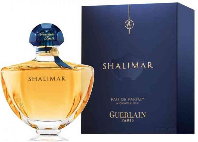 عطور فرنسية -Shalimar by Guerlain