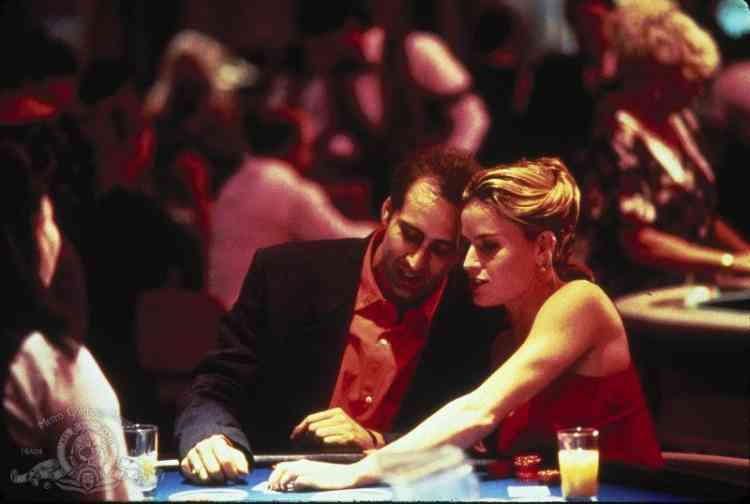 فيلم Leaving Las Vegas (1995)