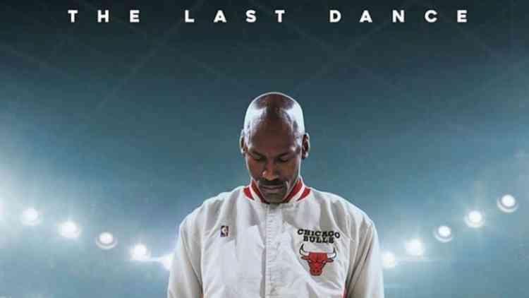 دروس من The Last Dance