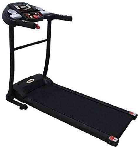 جهاز سير كهربائي Fitness world