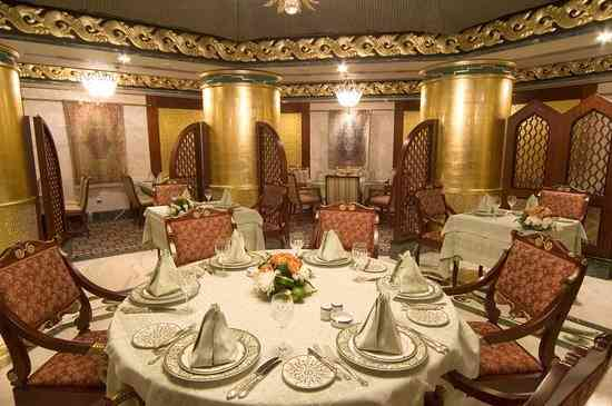 أفضل مطاعم جدة  مطعم جينجر ليف