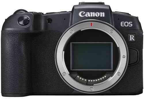 كاميرا Canon EOS RP