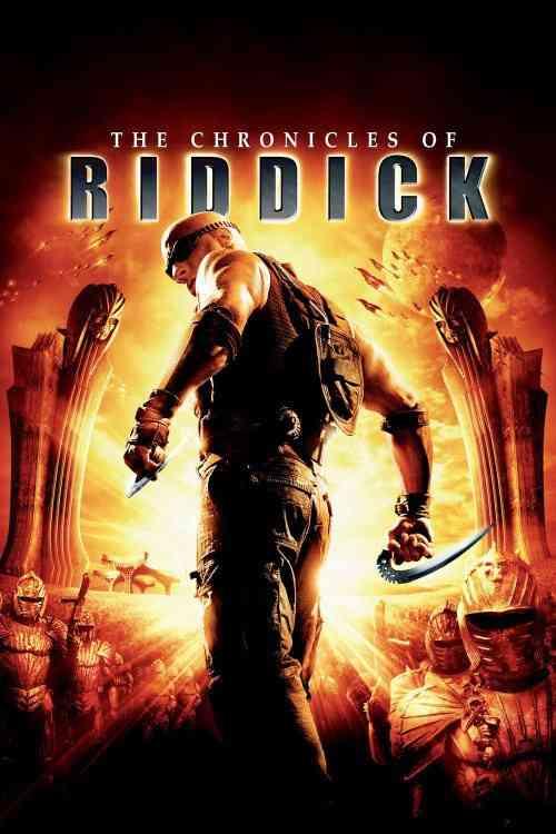 أفلام فان ديزل  فيلم The Chronicles of Riddick