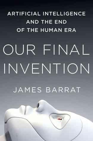 الذكاء الاصطناعي ونهاية عصر الإنسان