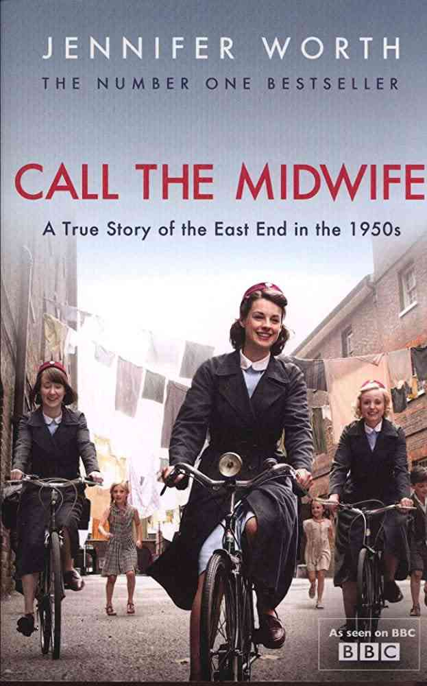مسلسل Call the Midwife