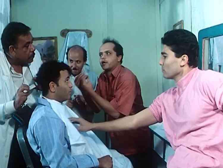 أفضل أفلام محمد هنيدي عفروتو الإفيهات المصرية احكي
