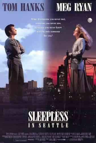 فيلم Sleepless in Seattle (1993)