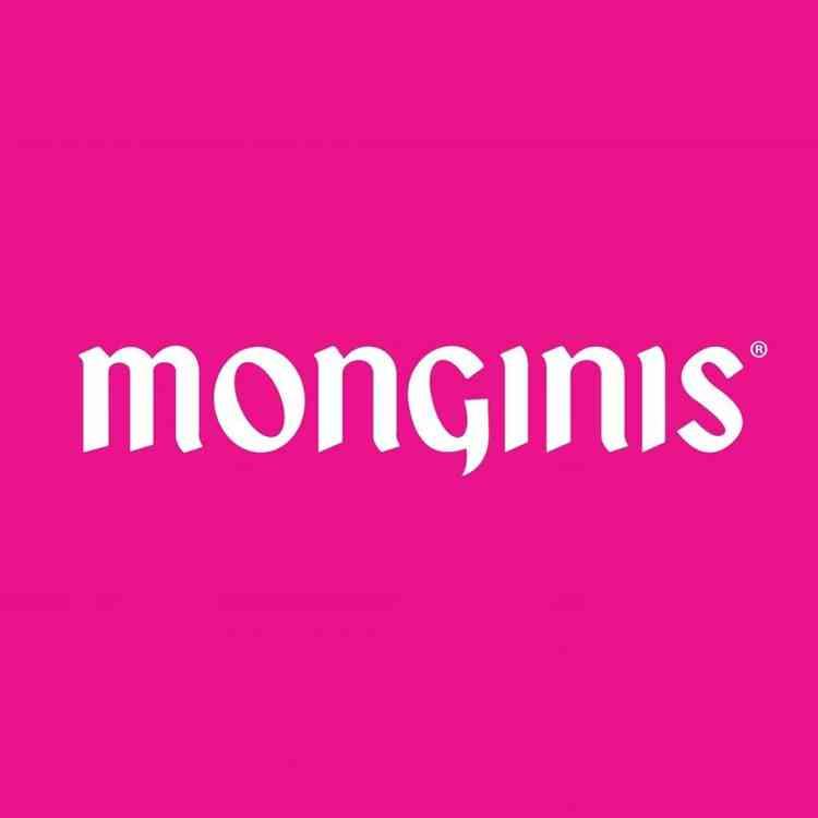أفضل محلات حلويات العيد مونجيني