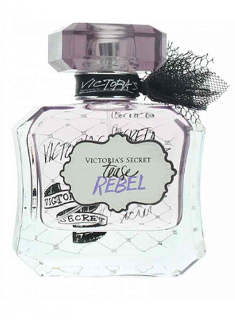 Victoria Secret Tease Rebel