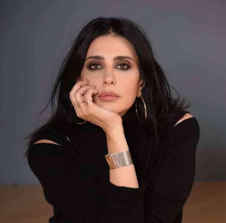المخرجة نادين لبكي