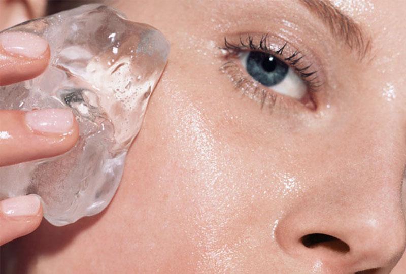 علاج انتفاخ العينين بـ 5 مكونات منزلية احكي
