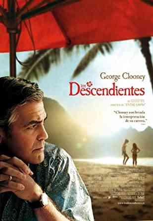 فيلم The Descendants (2011) من افضل أفلام جورج كلوني