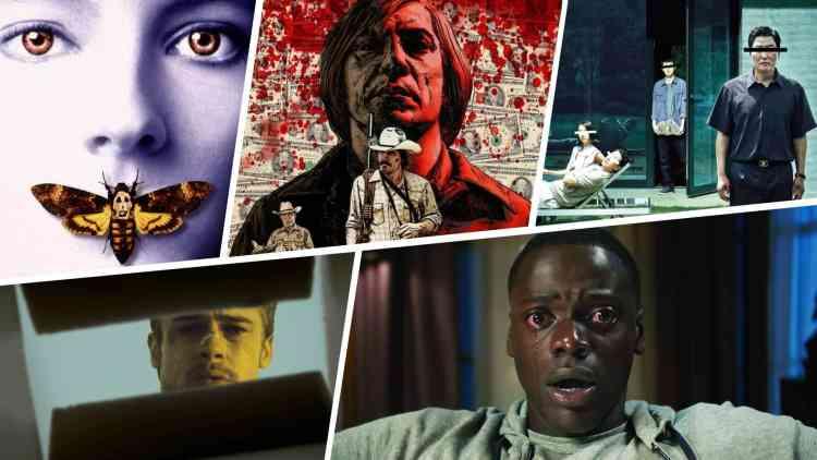 أفضل أفلام الجريمة والإثارة