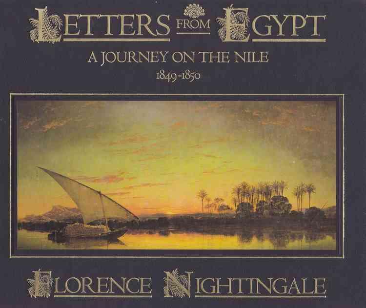 فلورنس نايتينجل في مصر