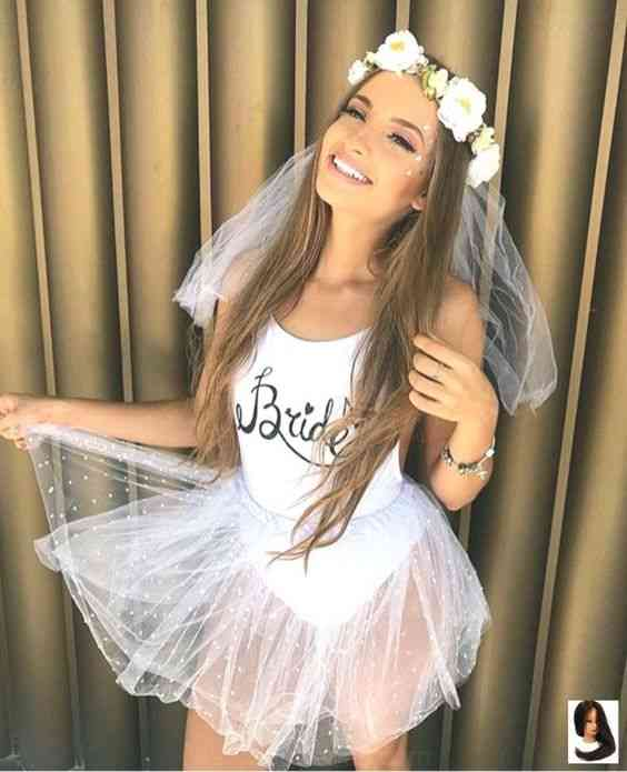 فساتين حنة للعروس