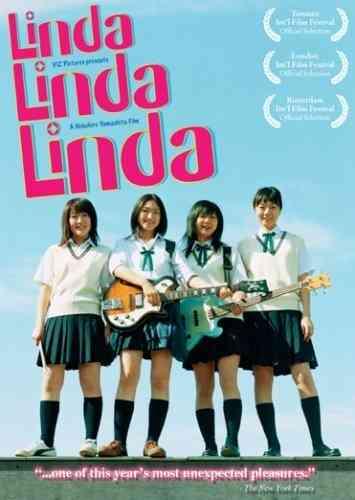 فيلم Linda Linda Linda