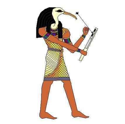 برج جيب في الأبراج الفرعونية