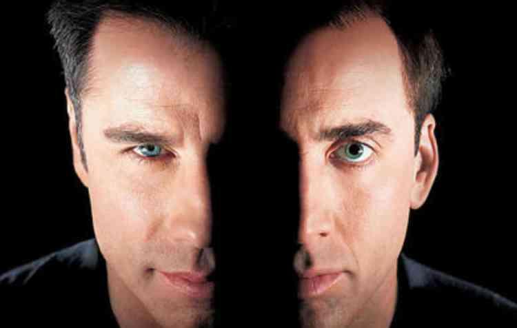 فيلم  Face/Off (1997)
