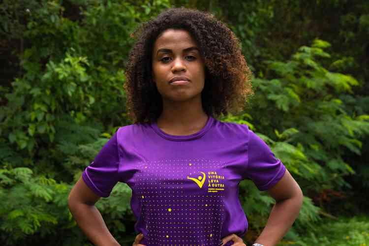 الفتاة البرازيلية والمساواة برياضة الرجبي