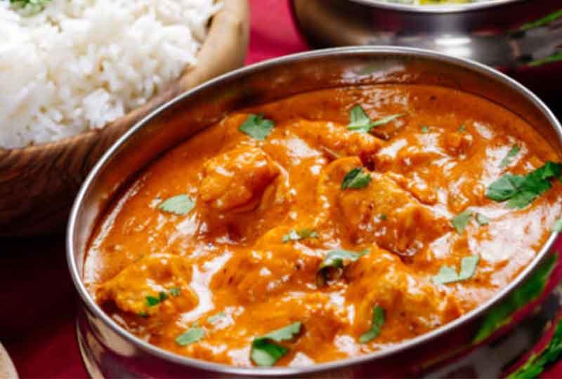 طريقة عمل دجاج ماسالا هندية