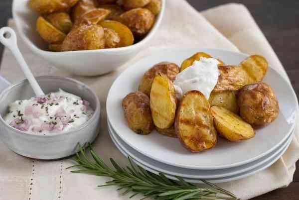 رجيم البطاطس واللبن