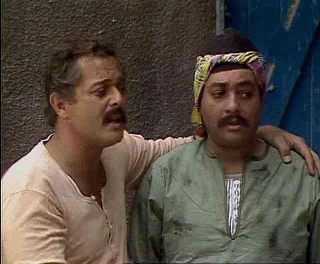 مسلسلات مصرية قديمة - البشاير