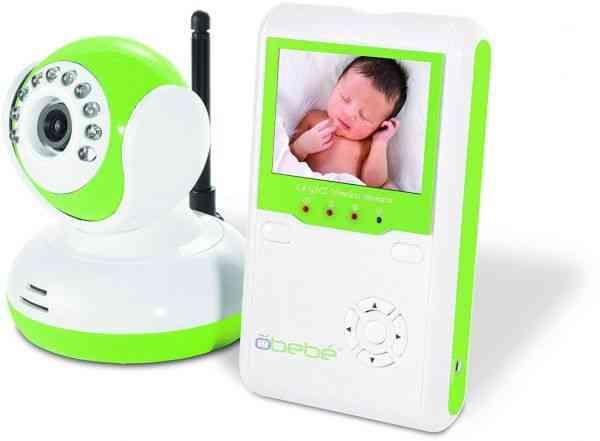 جهاز مراقبة الطفل من أوبيبي أند بريميد