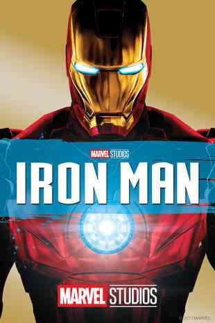 فيلم الأكشن Iron Man