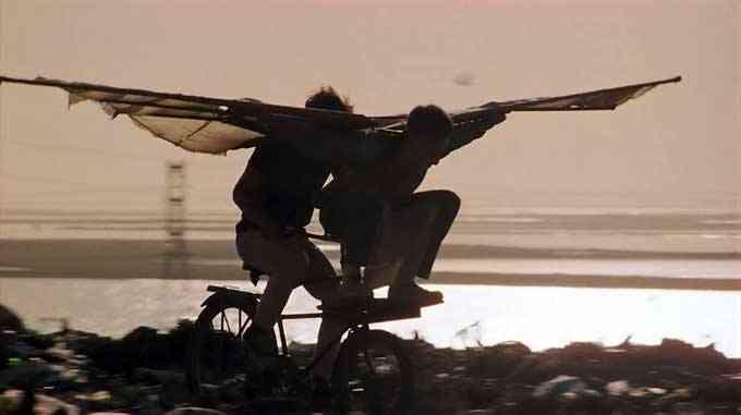 فيلم Birdy (1984)