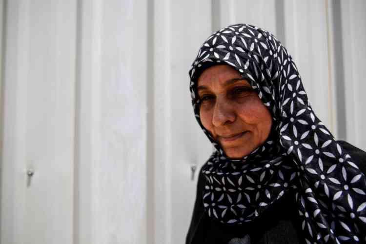 اللاجئات السوريات في الأردن