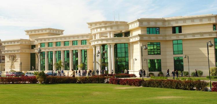 جامعة أكتوبر للعلوم الحديثة والآداب MSA