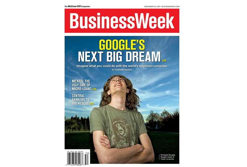 مجلة بلومبرج الاقتصادية
