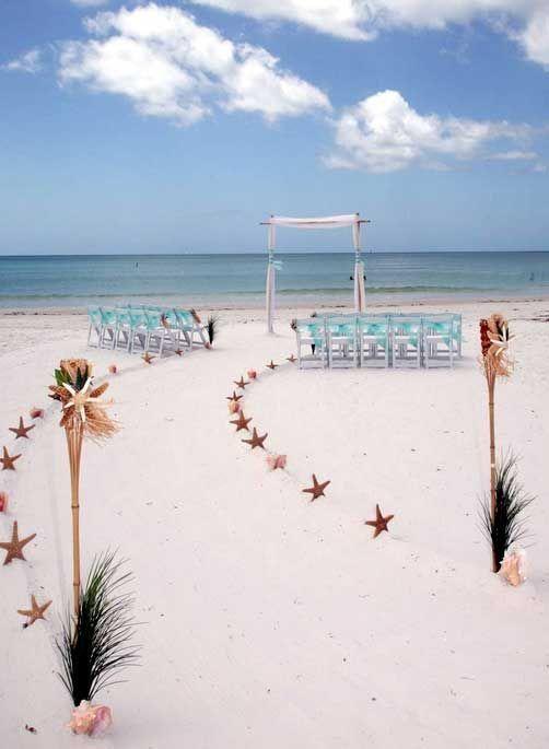 أفراح على الشاطئ
