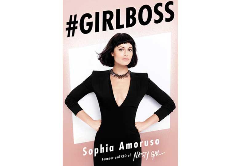 كتاب girlboss