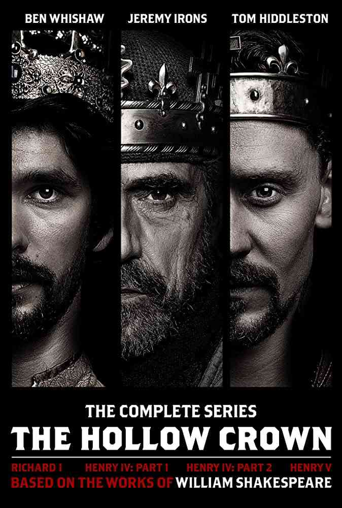 مسلسل The Hollow Crown