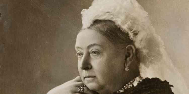 إنجازات الملكة فيكتوريا