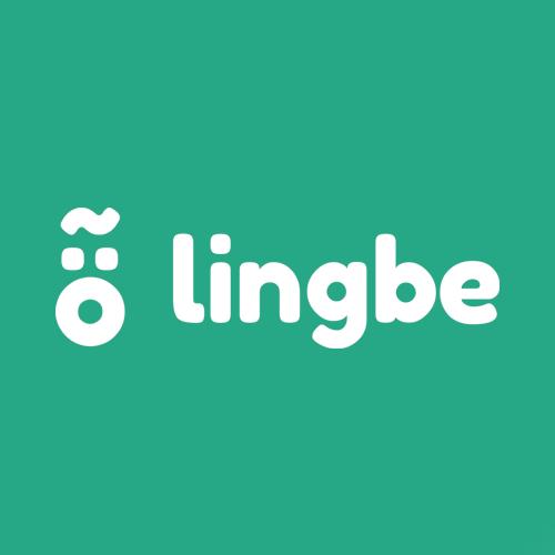 برامج تعليم اللغة الإنجليزية Lingbe
