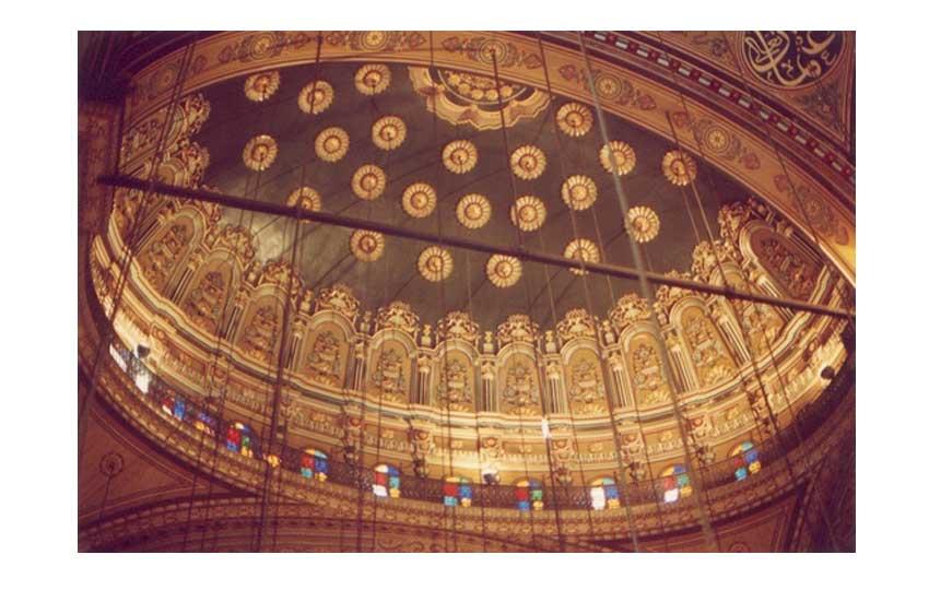 مسجد محمد علي